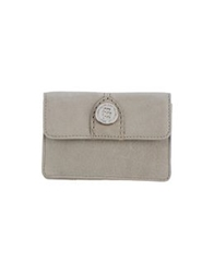 George Gina And Lucy Coin Purses Grey