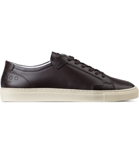 Tobacco Ica Low Top Sneakers