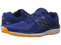 New Balance 720V3 Blue Navy Men's Running Shoes Multi