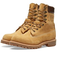 Timberland Usa Made 8 Boot Neutrals