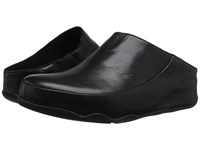 Fitflop Gogh Moc All Black 2 Women's Clog Shoes