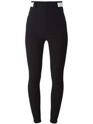 Givenchy Banded Leggings