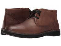 John Varvatos Hipster Chukka Dark Brown 1 Men's Lace Up Boots