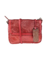 Caterina Lucchi Bags Handbags Women Red