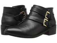 Bella Vita Frankie Black Women's Pull On Boots