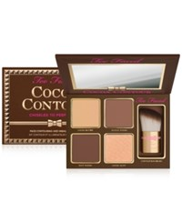 Too Faced Cocoa Contour Chiseled To Perfection Deep