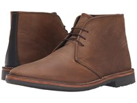 Ben Sherman Collin Chukka Brown Men's Lace Up Boots