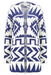 Roxy Karid Cardigan Outer Limits Off White