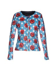 Gabs Coats And Jackets Down Jackets Women Pastel Blue