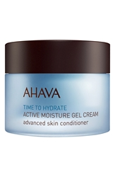 Ahava 'Time To Hydrate' Active Moisture Gel Cream Advanced Skin Conditioner