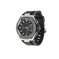 Casio G Shock Gst W110 1Aer Black