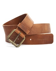 Nudie Jeans Serrasson Natural Leather Belt