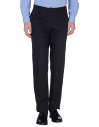 57 T Dress Pants Dark Blue
