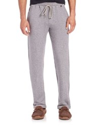 Hanro Micromodal And Cotton Blend Lounge Pants