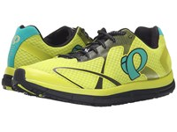 Pearl Izumi Em Road N2 V3 Lime Punch Black Men's Running Shoes