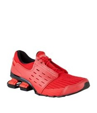 Porsche Design Bounce S4 Knit Trainer Tomato