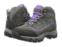 Hi Tec Skamania Waterproof Grey Viola Women's Boots Gray