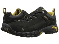 Vasque Talus Trek Low Ultradry Black Dried Tobacco Men's Boots