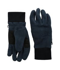 Jack Wolfskin Vertigo Glove Night Blue Extreme Cold Weather Gloves Navy