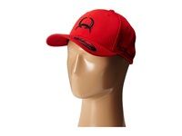 Cinch Mid Profile Athletic Red Caps