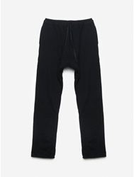 Oak Karate Sweatpant Black Oak