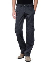 Calvin Klein Jeans Trousers Casual Trousers Men Steel Grey