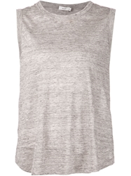 A.L.C. 'Aimee' Tank Top Grey