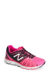 New Balance '890 V5' Running Shoe Wide Width Available Pink