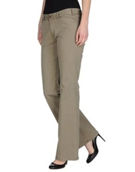 Textile Elizabeth And James Casual Pants Grey