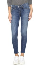 Rag And Bone The Capri Jeans Rae