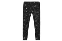 Le Coq Sportif Training Fancy Dorette 7 8 Tight Black