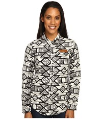 Kavu Ashland Snow Tribal Women's Clothing Gray