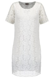 Vero Moda Vmme Summer Dress Bright White