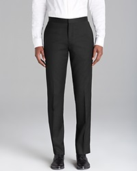 Theory Marlo P Tux Trousers Regular Fit Black