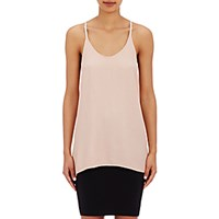 Helmut Lang Women's Scarf Tank Coral