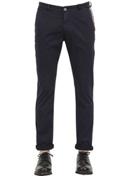 Bob Strollers Light Stretch Cotton Twill Chino Pants