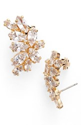 Women's Samantha Wills 'You Are All I See' Crystal Ear Crawlers