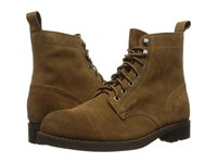 Eastland 1955 Edition Jayce Nutmeg Suede Men's Lace Up Casual Shoes Brown