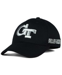 Top Of The World Georgia Tech Yellow Jackets Diamond Flex Cap