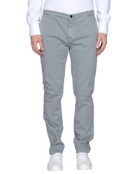 Fred Perry Trousers Casual Trousers Men Grey