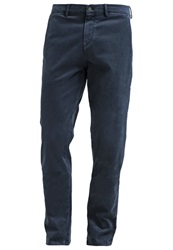 7 For All Mankind Chinos Petrol