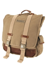 A. Kurtz 'Maplewood' Backpack Khaki
