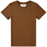 Our Legacy Perfect Tee Brown
