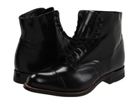 Stacy Adams Madison Boot Black Men's Shoes