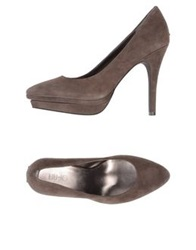 Liu Jo Pumps Dove Grey