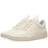 Filling Pieces Low Top Sneaker Neutrals