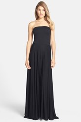 Felicity And Coco Jersey Maxi Dress Black