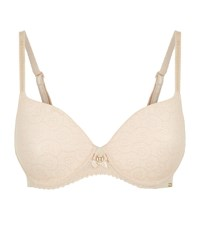Chantelle Padded T Shirt Bra Female Neutral