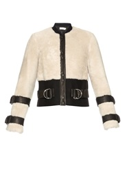A.L.C. Stager Shearling Jacket