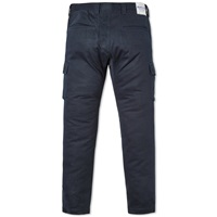 White Mountaineering Cargo Pant Navy